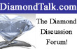 diamond talk logo